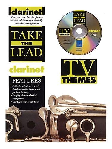 Take The Lead TV Themes - Partition - laflutedepan.com