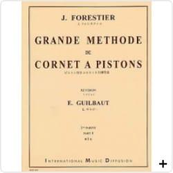 Grande Méthode de Cornet A Pistons Volume 2 - laflutedepan.com