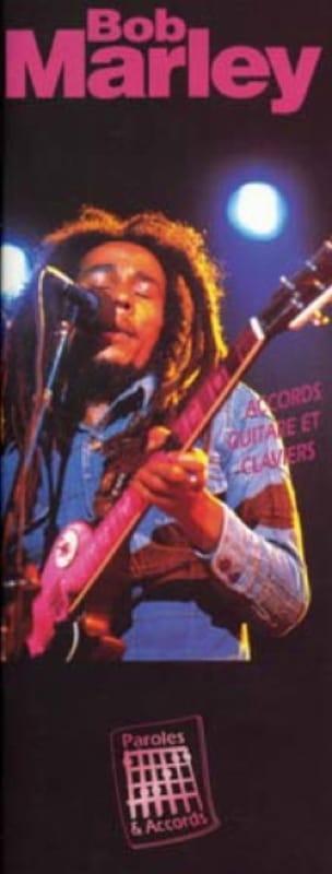 Paroles & Accords - Bob Marley - Partition - laflutedepan.com