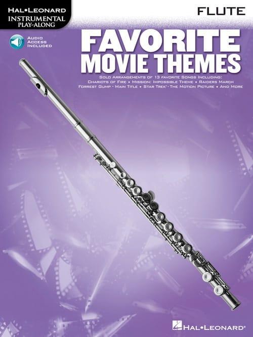 Favorite Movie Themes - Partition - laflutedepan.com