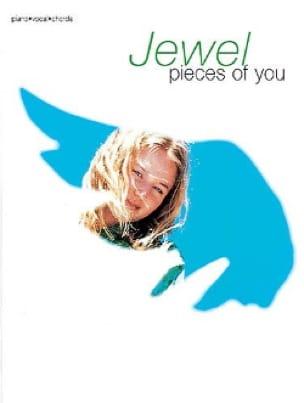 Pieces Of You - Jewel - Partition - Pop / Rock - laflutedepan.com
