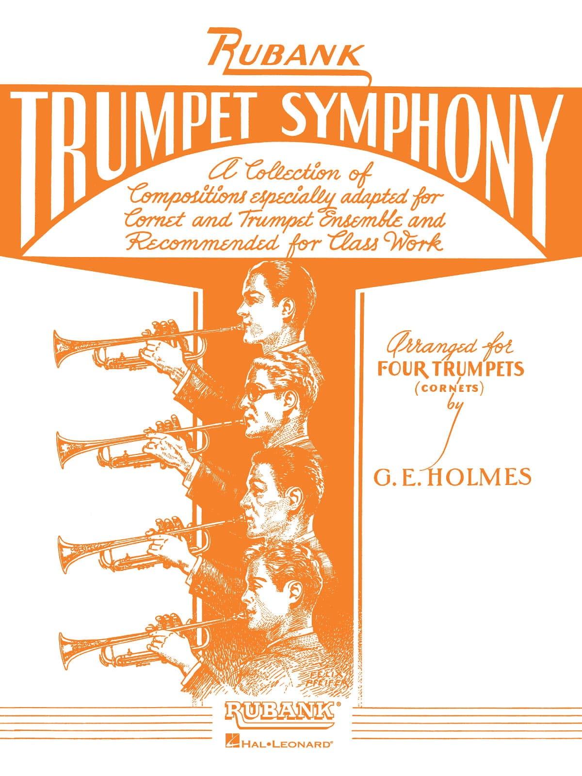 - Tromba Symphony - Partition - di-arezzo.it