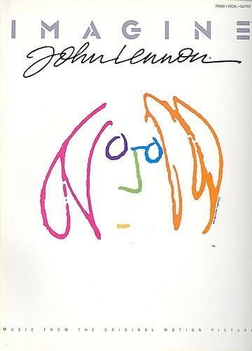 John Lennon - Conceived - Partition - di-arezzo.co.uk