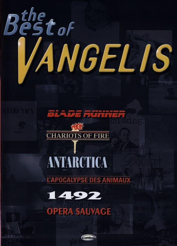 The Best Of - Vangelis - Partition - laflutedepan.com