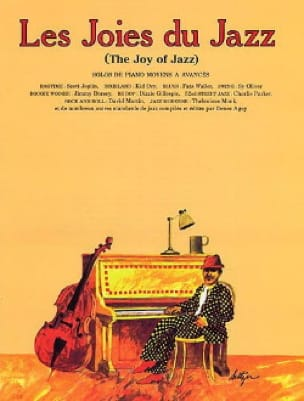 - The Joys of Jazz Volume 1 - Partition - di-arezzo.co.uk