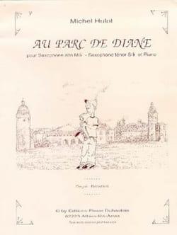 Michel Hulot - At Diane's Park - Partition - di-arezzo.com
