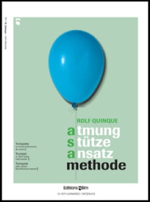 Rolf Quinque - Método Asa - Partition - di-arezzo.es