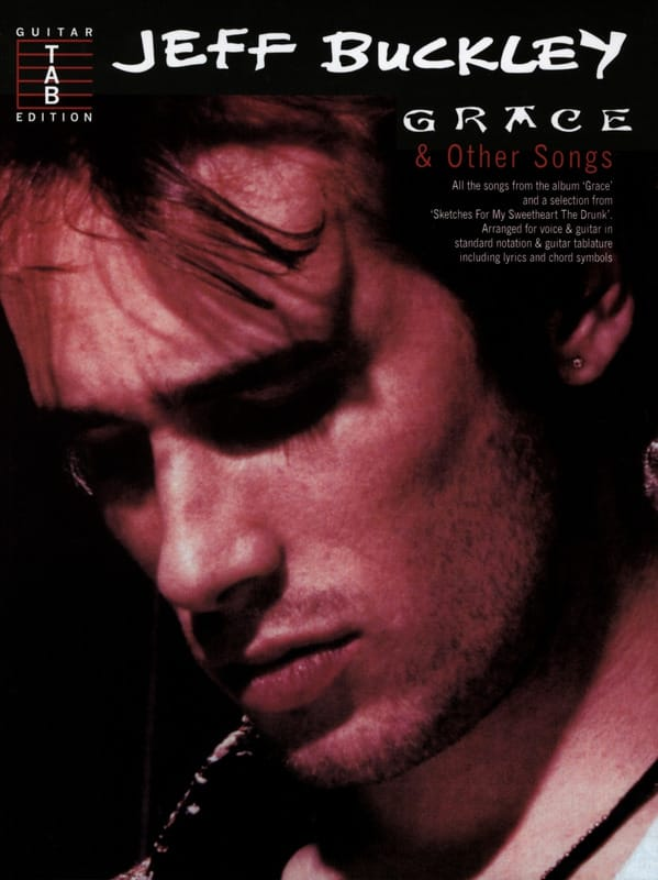 Jeff Buckley - Grace & Others Songs - Partition - di-arezzo.fr