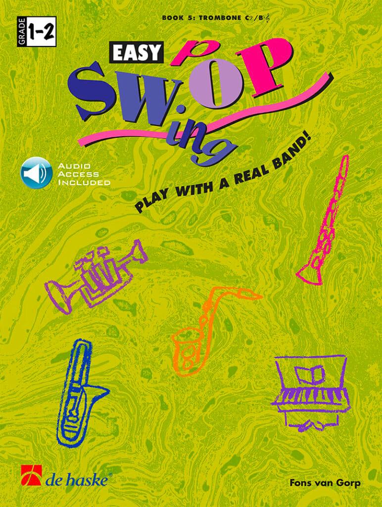 - Easy Swop Book 5 Grade 1-2 - Partition - di-arezzo.com