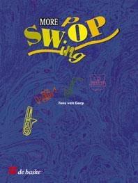 More Swop - Partition - Trompette - laflutedepan.com