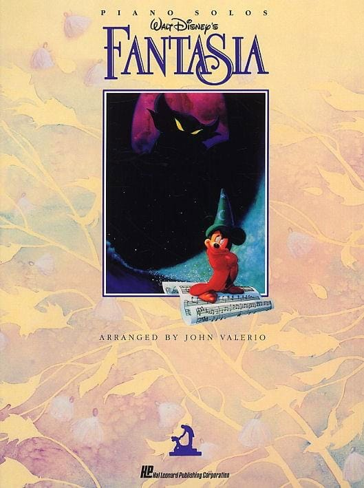 DISNEY - Fantasia - Partition - di-arezzo.com