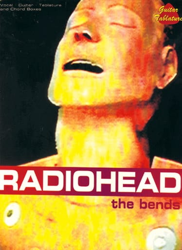 Radiohead - The Bends - Partition - di-arezzo.it