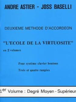 L'école de la virtuosité volume 1 - laflutedepan.com