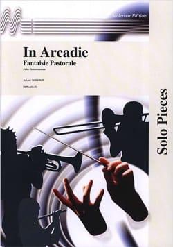 Jules Demersseman - In Arcadia - Partition - di-arezzo.com