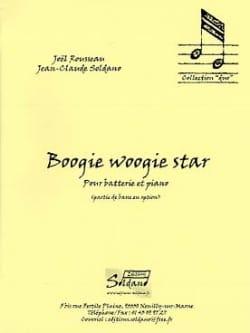 Boogie Woogie Star - laflutedepan.com
