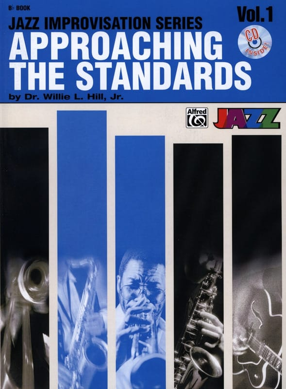 Approaching the standards volume 1 - laflutedepan.com