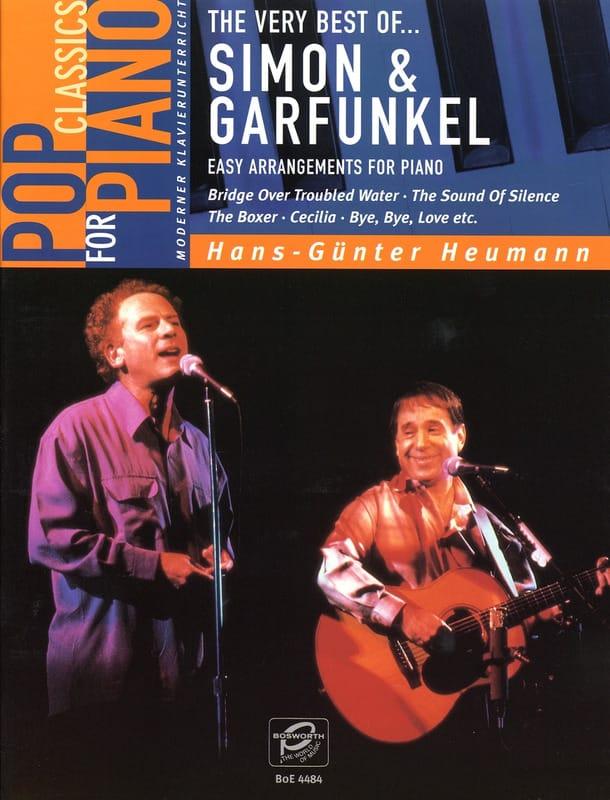 The Very Best Of Simon & Garfunkel - laflutedepan.com