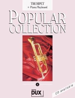 Popular collection volume 4 - Partition - laflutedepan.com