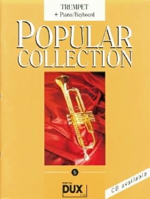 Popular collection volume 5 - Partition - laflutedepan.com