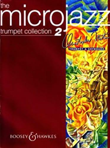 Christopher Norton - Colección Micro Jazz Trompeta 2 - Partition - di-arezzo.es