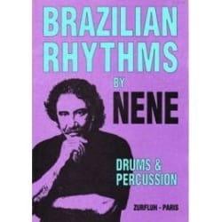 Brazilian Rhythms - Nene - Partition - laflutedepan.com
