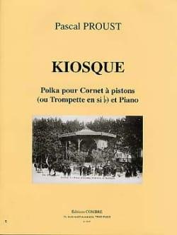 Pascal Proust - Polka Kiosk - Partition - di-arezzo.com