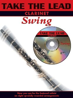 Take The Lead Swing - Partition - Clarinette - laflutedepan.com