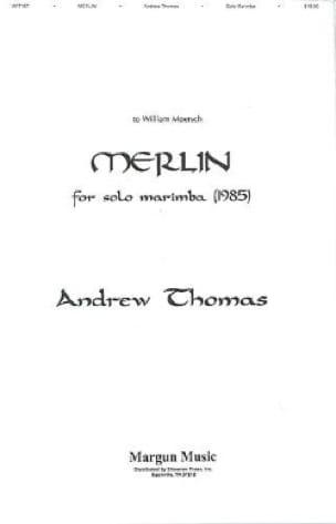 Merlin to William Moersch - Andrew Thomas - laflutedepan.com