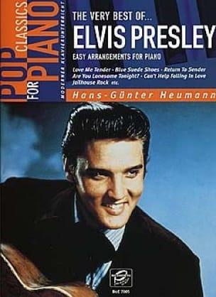 The Very Best Of Elvis Presley - Elvis Presley - laflutedepan.com