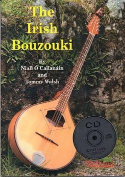 The Irish Bouzouki - Callanain-Walsh - Partition - laflutedepan.com