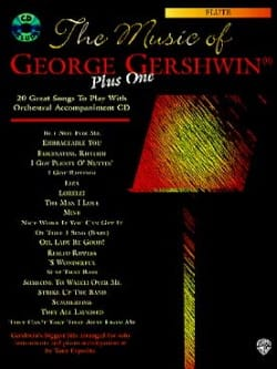 The Music Of George Gershwin Plus One - GERSHWIN - laflutedepan.com