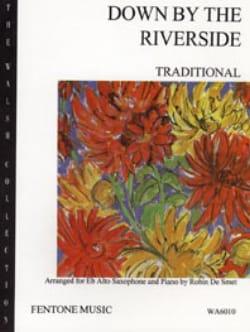 Down By The Riverside - Smet Robin De - Partition - laflutedepan.com