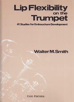 Lip Flexibility - Walter M. Smith - Partition - laflutedepan.com