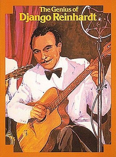 The Genius Of Django Reinhardt - Django Reinhardt - laflutedepan.com