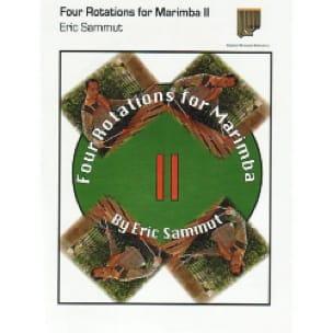 Eric Sammut - Rotation 2 - Partition - di-arezzo.com