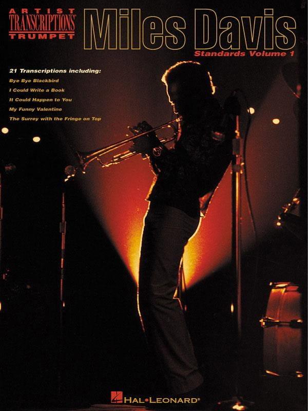 Miles Davis Standards Volume 1 - Miles Davis - laflutedepan.com