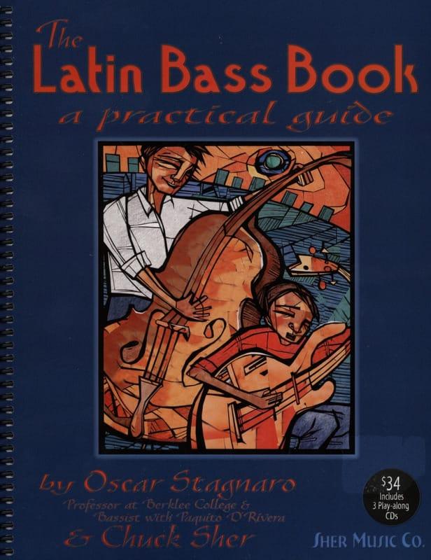 The Latin Bass Book A Practical Guide - laflutedepan.com