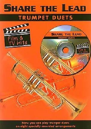Share The Lead Film & Hits - Duo de Trompettes - laflutedepan.com