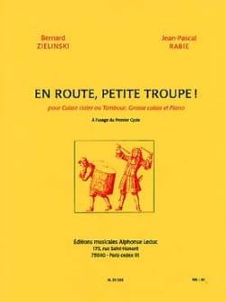 En Route, Petite Troupe - laflutedepan.com