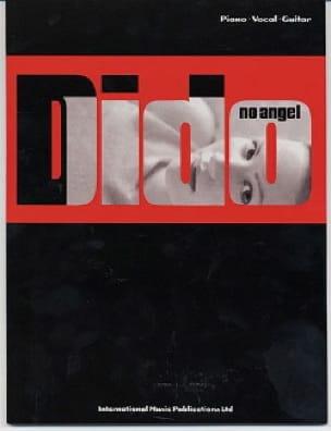 No Angel - Dido - Partition - Pop / Rock - laflutedepan.com