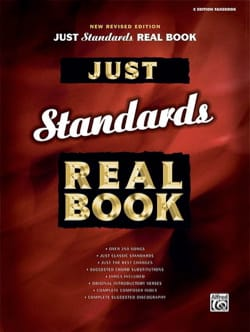 - Just Standards Real Book - Partition - di-arezzo.co.uk