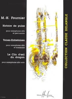 Histoire de Pulse / Toises-Entretoises / le Clin D'oeil du Dragon - laflutedepan.com