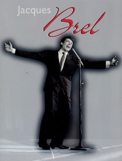 Jacques Brel - Jacques Brel - Partition - di-arezzo.co.uk