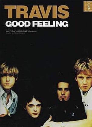 Good Feeling - Travis - Partition - Pop / Rock - laflutedepan.com