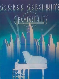 Greatest Hits - GERSHWIN - Partition - Jazz - laflutedepan.com