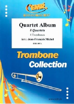 - Quartet Album - Partition - di-arezzo.co.uk
