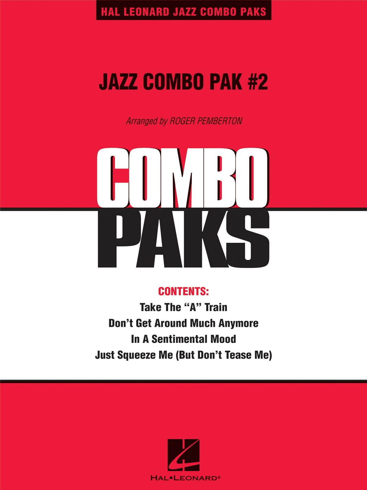 Duke Ellington - Jazz Combo Pak - Partition - di-arezzo.es