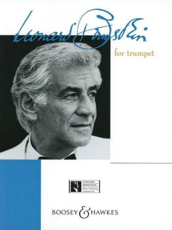 Leonard Bernstein - Bernstein For Trumpet - Partition - di-arezzo.co.uk