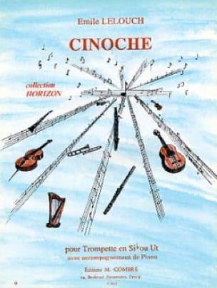 Emile Lelouch - Cinoche - Partition - di-arezzo.co.uk
