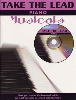 Take The Lead Musicals - Partition - laflutedepan.com